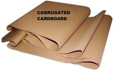 ~~~CORRUGATED CARDBOARD.EXTRA WIDE  BOXES.ANY SIZE.ANY SHAPE FREE SHIPPING TODAY