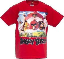 Angry Birds Movie | Official Angry Birds | Kids T-Shirt | MUST HAVE TOP!