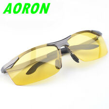 New-Polarized-Mens-Sunglasses-Night-Vision-Goggles-Eyewear-Driving-Glasses