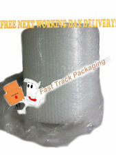 1200mm Wide SMALL ROLL OF BUBBLE WRAP **FREE DELIVERY**