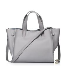 Stylish Leather Tote Handbags Outdoor Convertible Shoulder Crossbody Bags