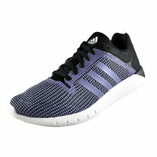 Adidas CC ClimaCool Fresh 2 Womens Running Shoes Fitness Gym Trainers Purple