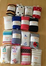 Gymboree Girls Tights Many sizes Stripes Solid Bow Floral Chevrons You Pick NEW