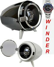 Luxury Display Single Automatic Watch Winder model: XOR-1BK