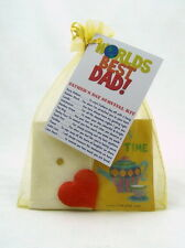 FATHERS DAY BIRTHDAY FABULOUS GIFT CARD PRESENT SURVIVAL KIT PERSONALISED DAD