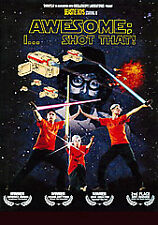 Awesome! I... Shot That! BEASTIE BOYS (DVD, 2-DISC) LIKE NEW,SHIPS FREE