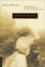 Grange House by Sarah Blake (2001, Paperback, Revised)