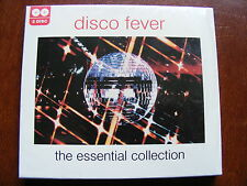 Disco Fever (The Essential Collection [The Red Box], 2006) - 2 CD Album - NEW