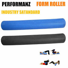 Foam Roller EPE Physio AB Yoga Pilates Exercise Back Home Gym Massage 60-92CM