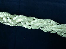 8 plait nylon / octoplait / multiplait mooring / anchor rope