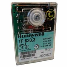 Satronic Honeywell TF830 3 Control Box Kit INC. Photocell,Lead 40MM OR 80MM CELL