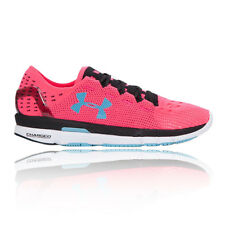 Under Armour Speedform Slingshot Womens Cushioned Running Sports Shoes Trainers