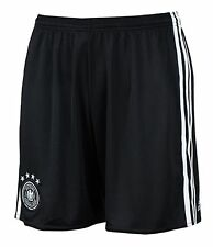 Adidas Men Germany Euro 16/17 Home Climacool S/S Pants Football Soccer AA0143