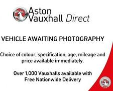 2015 Vauxhall Astra Sports Tourer Elite NAV 1.6 CDTi 136PS 5DR with 18