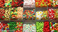Pick N Mix Your Weight Retro Sweets Wedding Favours Party Bag Treats Chewy Sweet