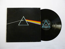 PINK FLOYD ~ DARK SIDE OF THE MOON ~ SHVL 804 ~ VG/VG+ ~ 1973 UK A3/B3 VINYL LP