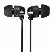 Hot MDR-D9 Aluminum Deep Bass Earbuds Earphones Headphones For Sony iPod MP3 MP4