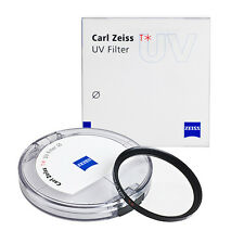 New Carl Zeiss T* Anti-reflective UV Ultraviolet Filter
