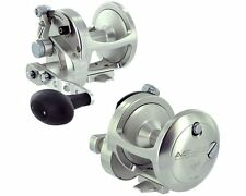Avet LX Raptor 6/3 Fishing Reel 2 Speed  - Pick Your Color - Free Ship