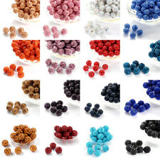 100 pcs Pave Disco Ball Beads Polymer Clay Rhinestone Beads 10mm All Colors US