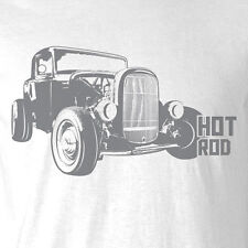 New Car T-shirt Hot Rod hotrod unfinished project chassis rat rod car shirt gift