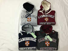 Cambridge University Officially Licenced Hoodie Unisex