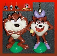 LOONEY TUNES CHARACTERS CEILING FAN PULLS-2 FIGURES - MARVIN, FUDD SPEEDY, ETC..