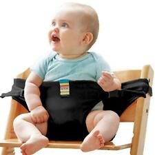 Baby Chair Portable Infant Seat Product Dining Lunch Chair/Seat Safety Belt hot