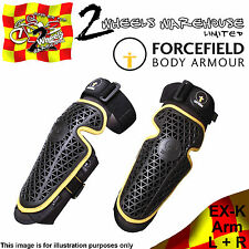 FORCEFIELD EX-K ARM PROTECTORS BODY ARMOUR MOTOR CYCLE BIKE SKATE SNOW BOARD SKI