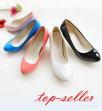 New Womens Ladies OL Sandals Pumps Court Shoes Causal Kitten Heels All US Size