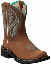 Ariat Women's Fatbaby Heritage Boot 10014080