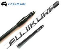 FUJIKURA PRO TOUR SPECS SHAFT + ADAPTOR SLEEVE TIP COBRA AMP, AMP CELL DRIVER FW