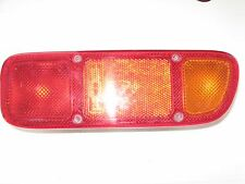 Nissan Terrano II, Rear bumper lights , drivers side