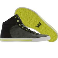 Supra Cuttler NS - Neon Max Pack (grey suede / neon) S35037