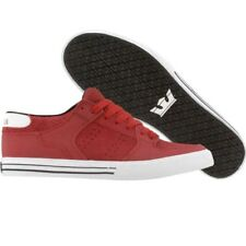 Supra Tuf Vaider Low Tuf red sz 4 5 6
