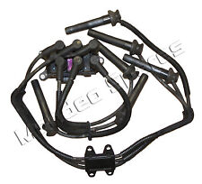 GENUINE FORD MONDEO MK3 3.0 V6 ST220 MOTORCRAFT COIL PACK WITH LEADS 2001-2007 (Fits: Ford Mondeo)