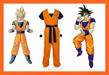 Dragon Ball Z Son Goku Turtle senRu Costume Outfits for Halloween Party Cosplay