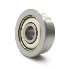 F604ZZ F623ZZ F624ZZ F625ZZ F688ZZ shielded metal flange bearings ball bearings