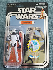 Star Wars Sandtrooper Vintage Collection VC14 ANH Foil Variation