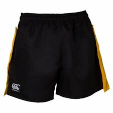 Canterbury Tag Rugby Short - Black