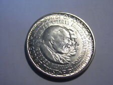 1954-s Carver/Washington Commemorative USA Silver Half Dollar  +NICE+