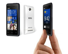Ultra-thin Touch Screen Mobile Phone Smallest Android Smart Phone Mini 520