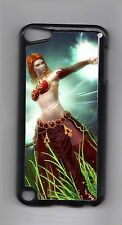 Custom MMORPG Screenshot cell phone or iPod case or wallet! EQ2, Guildwars, WoW