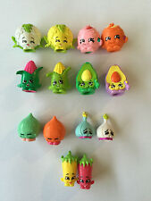 Shopkins Season 2 Fruit & Veg