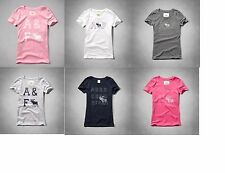 WOMENS ABERCROMBIE & FITCH SHIRTS BY HOLLISTER SIZE XS, SM , MED, LARGE