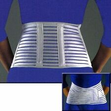 "FLA Lightweight 7"" Lumbar Sacral Back Support"