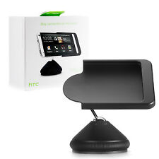 Genuine HTC In-Car Kit Windscreen Holder Mount Cradle Charger for HTC One M8