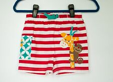 MUDPIE Baby Boy Swim Trunks Giraffe Monkey Alligator SZ: 0-6mo, 6-9mo, 6-12mo