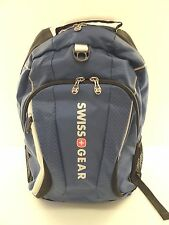 "NEW Wenger Swiss Gear ""MERCURY"" 16"" Laptop Computer Backpack  - See Colors"