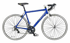 Viking Vittoria 16 Speed STI 700c Wheel Alloy Gents Blue/White